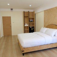 Отель Area 69 Don Muang Maison комната для гостей