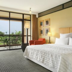 Ibom Hotel & Golf Resort комната для гостей фото 2