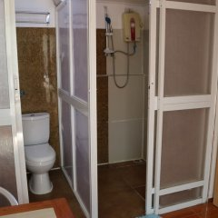Отель Big Brother Condotel Филиппины, Пуэрто-Принцеса - отзывы, цены и фото номеров - забронировать отель Big Brother Condotel онлайн ванная