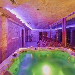 Отель Petar and Pavel Hotel & Relax Center Болгария, Поморие - отзывы, цены и фото номеров - забронировать отель Petar and Pavel Hotel & Relax Center онлайн фитнесс-зал