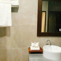 Отель Adarin Beach Resort ванная фото 2