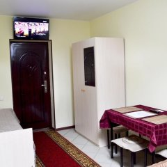 Гостиница Home комната для гостей фото 11