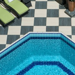 Отель Le Meridien Fairway бассейн фото 3