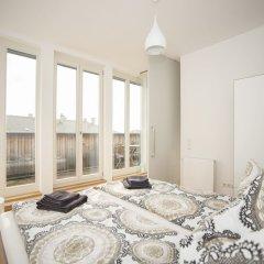 Апартаменты Kokon Apartments комната для гостей фото 2