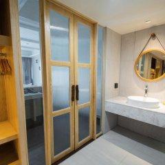 Отель Andaman Cannacia Resort & Spa Таиланд, пляж Ката - 1 отзыв об отеле, цены и фото номеров - забронировать отель Andaman Cannacia Resort & Spa онлайн сауна