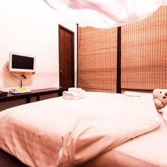 Отель La A Natu Bed & Bakery комната для гостей фото 2