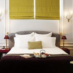 Отель Bourgogne Et Montana Париж фото 10