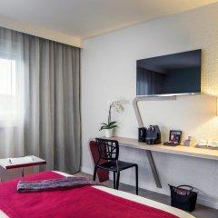 Hotel Mercure Paris Le Bourget удобства в номере