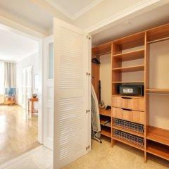 Отель Hunger Wall Residence Чехия, Прага - отзывы, цены и фото номеров - забронировать отель Hunger Wall Residence онлайн фото 2