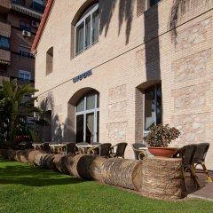 Отель Checkin Valencia Валенсия фото 7