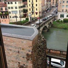 Отель S. Antonio Италия, Падуя - 1 отзыв об отеле, цены и фото номеров - забронировать отель S. Antonio онлайн балкон