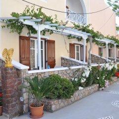 Отель Polydefkis Apartments Греция, Остров Санторини - отзывы, цены и фото номеров - забронировать отель Polydefkis Apartments онлайн фото 14