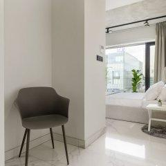 Отель Centro Design Apartaments комната для гостей фото 4
