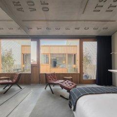 Отель Casa do Conto & Tipografia комната для гостей фото 8