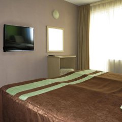Albizia Beach Hotel комната для гостей фото 2