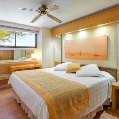 Iberostar Suites Hotel Jardín del Sol – Adults Only (отель только для взрослых) комната для гостей фото 4