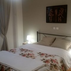 Отель Kallirrois Apt - Sweet Home 4 комната для гостей фото 5