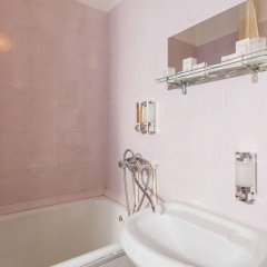 Гостиница AMAKS Центральная ванная фото 2
