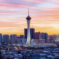 Отель Stratosphere Hotel, Casino & Tower США, Лас-Вегас - 8 отзывов об отеле, цены и фото номеров - забронировать отель Stratosphere Hotel, Casino & Tower онлайн фото 6