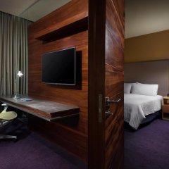 Отель Hilton Garden Inn Monterrey Airport удобства в номере