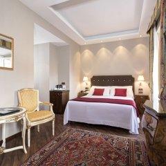 Отель Nazionale Италия, Рим - 4 отзыва об отеле, цены и фото номеров - забронировать отель Nazionale онлайн комната для гостей фото 6
