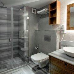 Отель Buyuk Keban ванная