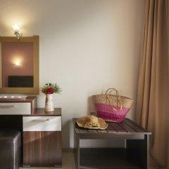 Hotel Rema комната для гостей фото 2