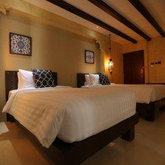 Отель Dewan Bangkok комната для гостей фото 5