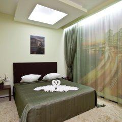 Гостиница Инсайд-Транзит комната для гостей фото 4
