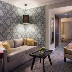 Отель The Graham Washington DC Georgetown, Tapestry Collection by Hilton комната для гостей фото 5