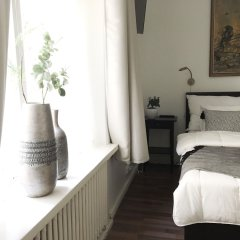 Отель Roost Fredrik комната для гостей фото 3
