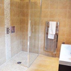Отель Ransom Lodge Великобритания, Колчестер - отзывы, цены и фото номеров - забронировать отель Ransom Lodge онлайн ванная