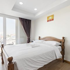 Отель Royale 8 Ville Бангкок комната для гостей фото 5
