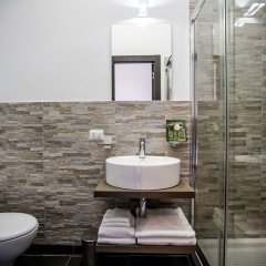 Отель San Pietro Leisure and Luxury ванная фото 2