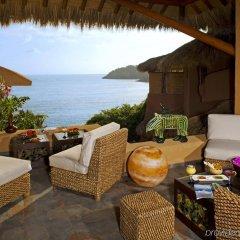 Отель La Casa Que Canta пляж