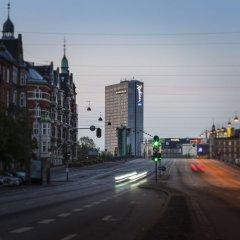 Отель Radisson Blu Scandinavia Hotel, Copenhagen Дания, Копенгаген - 2 отзыва об отеле, цены и фото номеров - забронировать отель Radisson Blu Scandinavia Hotel, Copenhagen онлайн фото 2