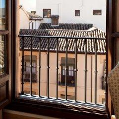 Hesperia Granada Hotel балкон