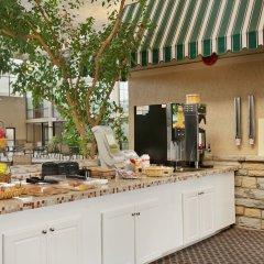 Отель Days Inn Columbus Airport США, Колумбус - отзывы, цены и фото номеров - забронировать отель Days Inn Columbus Airport онлайн питание фото 3