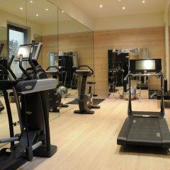 Grand Hotel Majestic già Baglioni фитнесс-зал