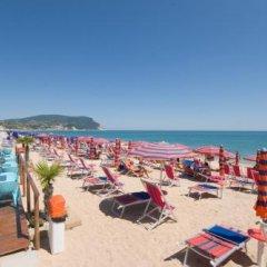 Hotel Kon Tiki Нумана пляж фото 2