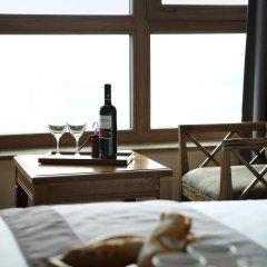 Golden City Hotel Dongdaemun в номере