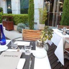 Отель Gounod Hotel Франция, Ницца - 7 отзывов об отеле, цены и фото номеров - забронировать отель Gounod Hotel онлайн питание фото 3