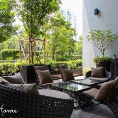 Отель City Park Luxury Home Бангкок