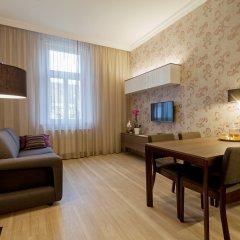 Отель Vinohradsky Dum Прага комната для гостей