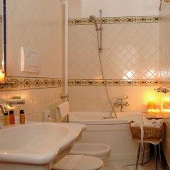 Отель Antica Repubblica Amalfi ванная