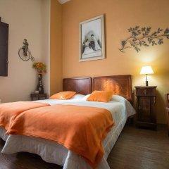 Отель La Torre del Vilar комната для гостей