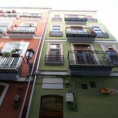 Отель Musico Art Flat Испания, Валенсия - отзывы, цены и фото номеров - забронировать отель Musico Art Flat онлайн фитнесс-зал фото 2