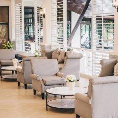 Eco Hotel by Thammasat Бангламунг гостиничный бар