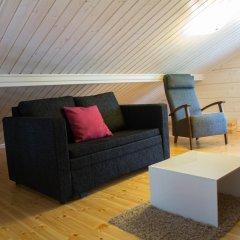 Отель SResort Sauna Villas Финляндия, Лаппеэнранта - отзывы, цены и фото номеров - забронировать отель SResort Sauna Villas онлайн комната для гостей фото 4