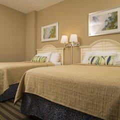 Отель Avista Resort комната для гостей фото 3